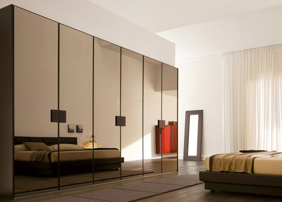 Beautiful 3 Master Bedroom with Attached Wardrobes