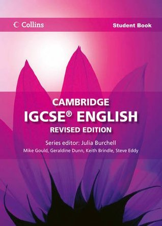 IGCSE coursebooks and workbooks